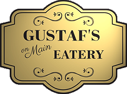 Gustaf's Eatery Logo